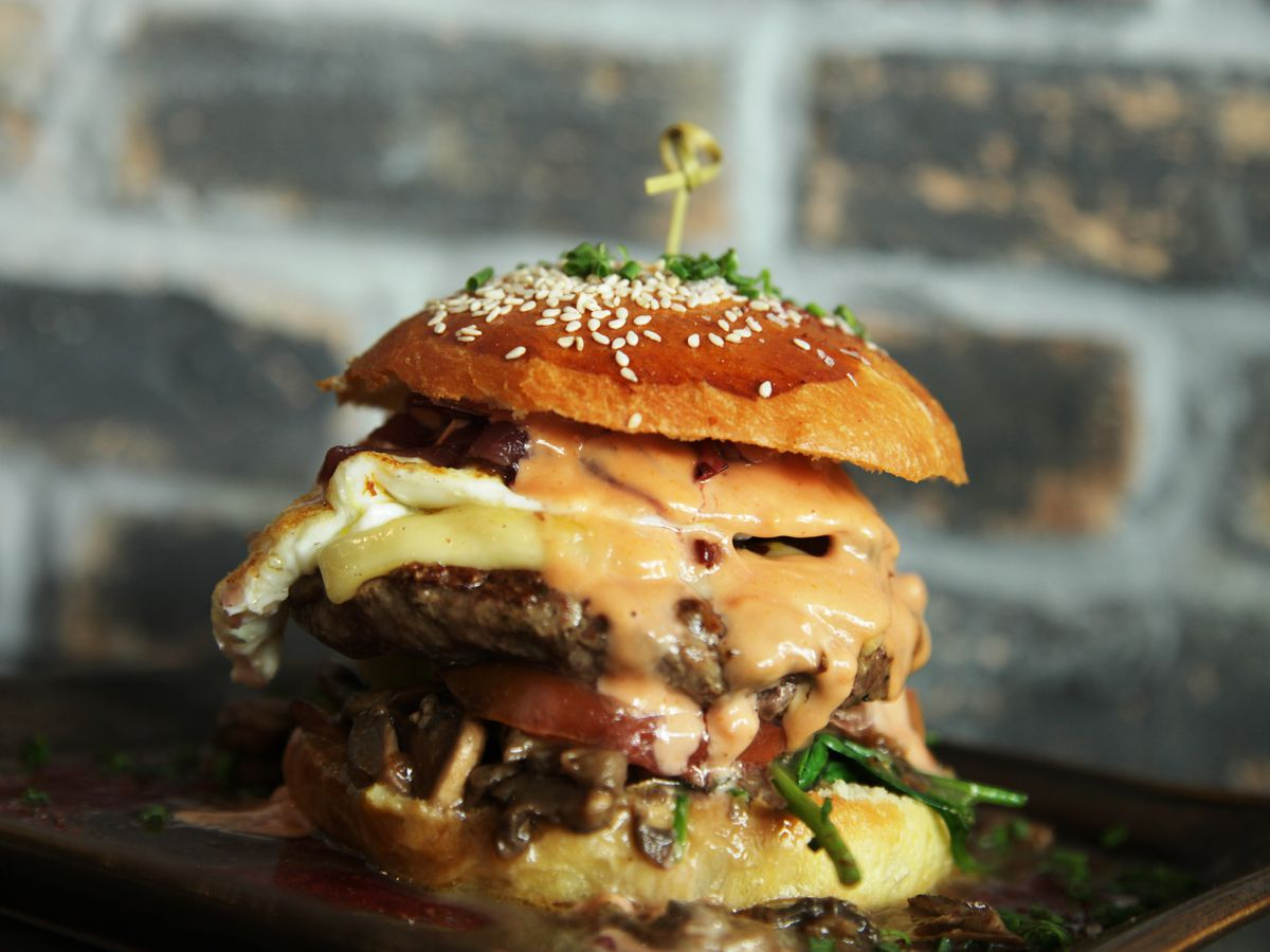 The Hottest Burgers In Miami 2015 Eater Miami