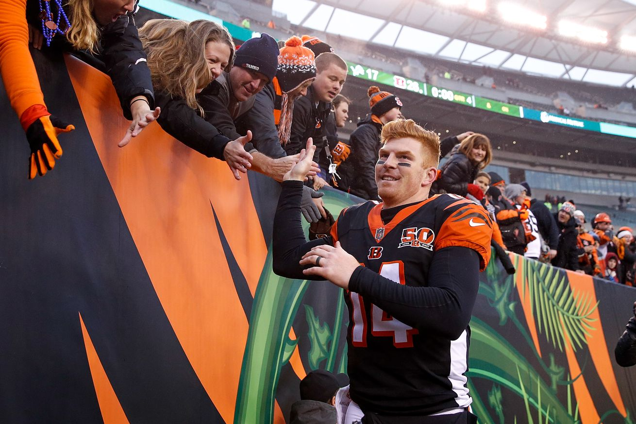 Bengals Bytes (2/17): Giving back with soup donation