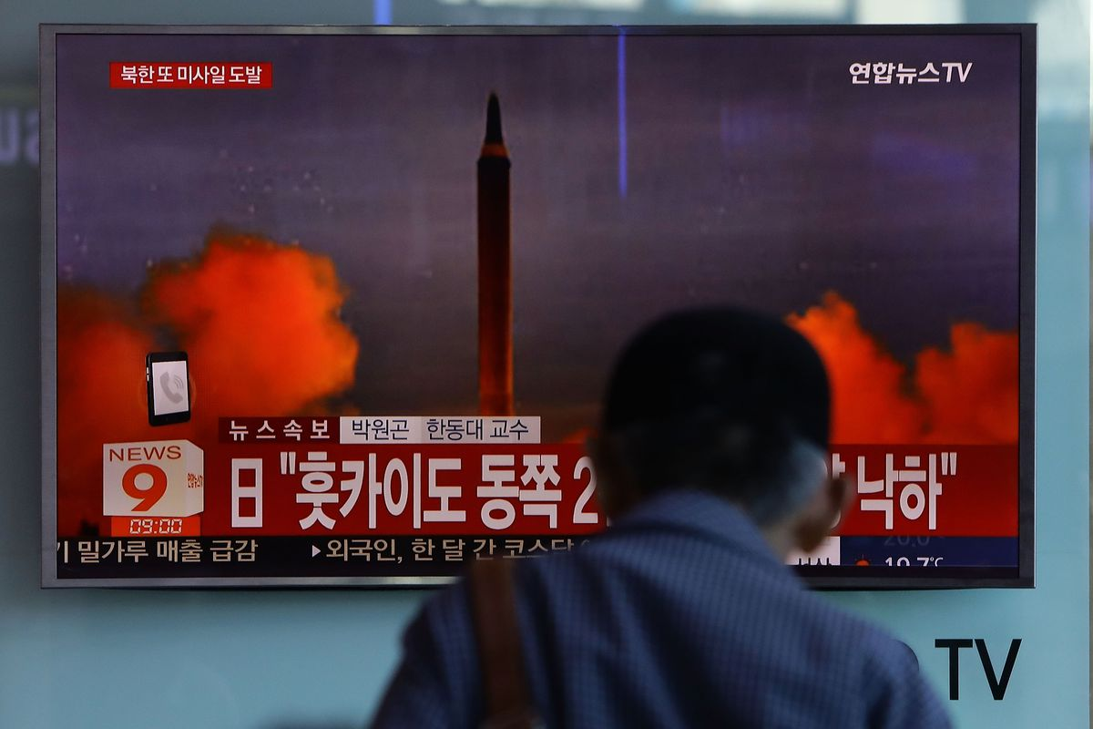 North Korea announced it will freeze nuclear and missile tests and close a nuclear test site starting in April.
