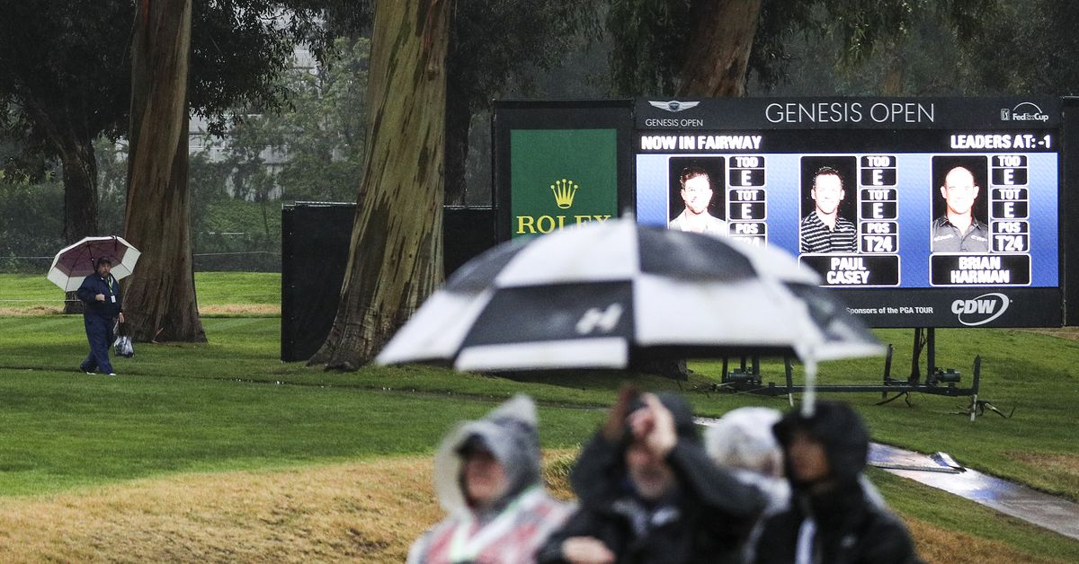 Tiger Woods is back in Los Angeles at Riviera, the best event on the PGA Tour schedule. Here are your nuts and bolts for Thursday's opening round.