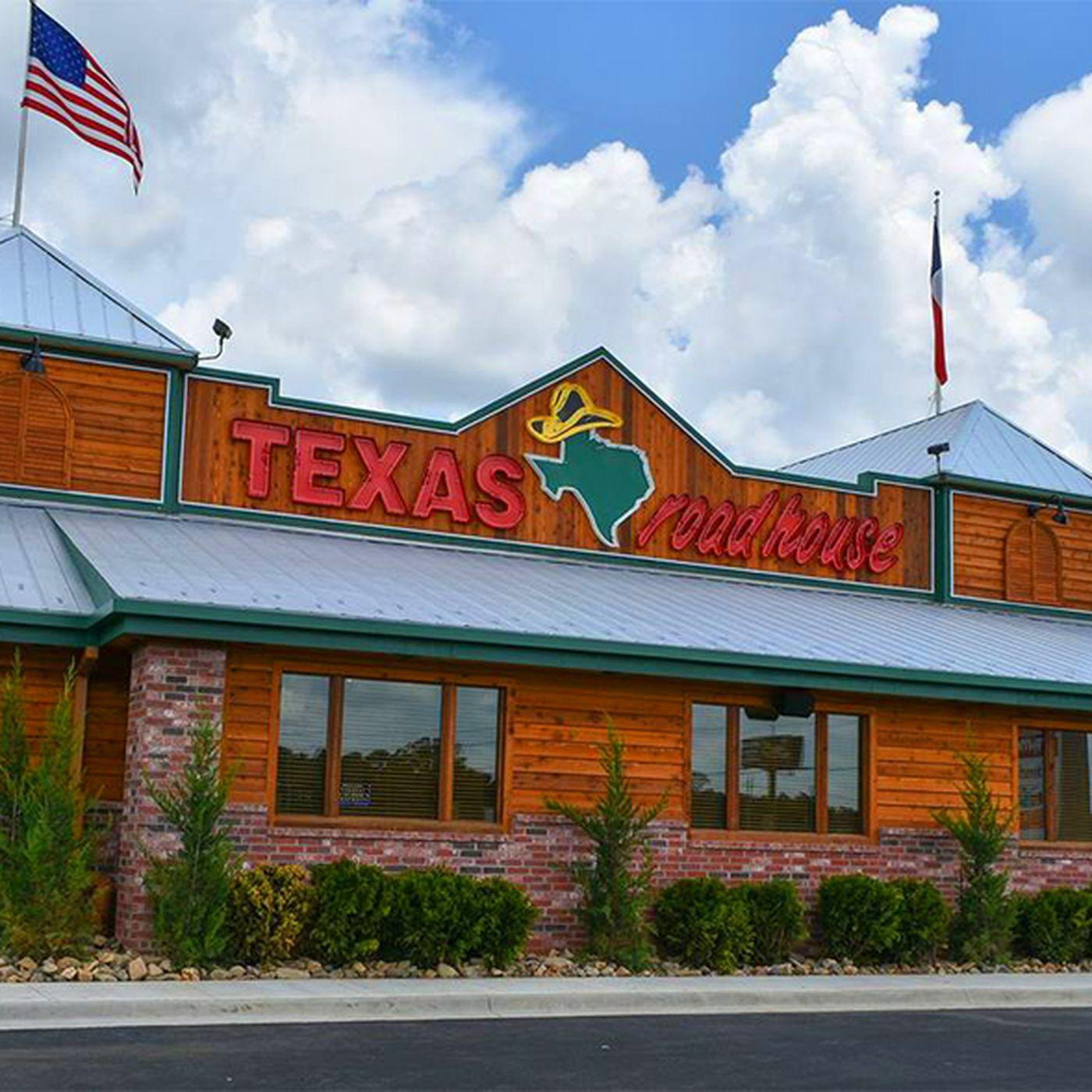 Texas Roadhouse Opens In North Las Vegas In November 2018 Eater Vegas