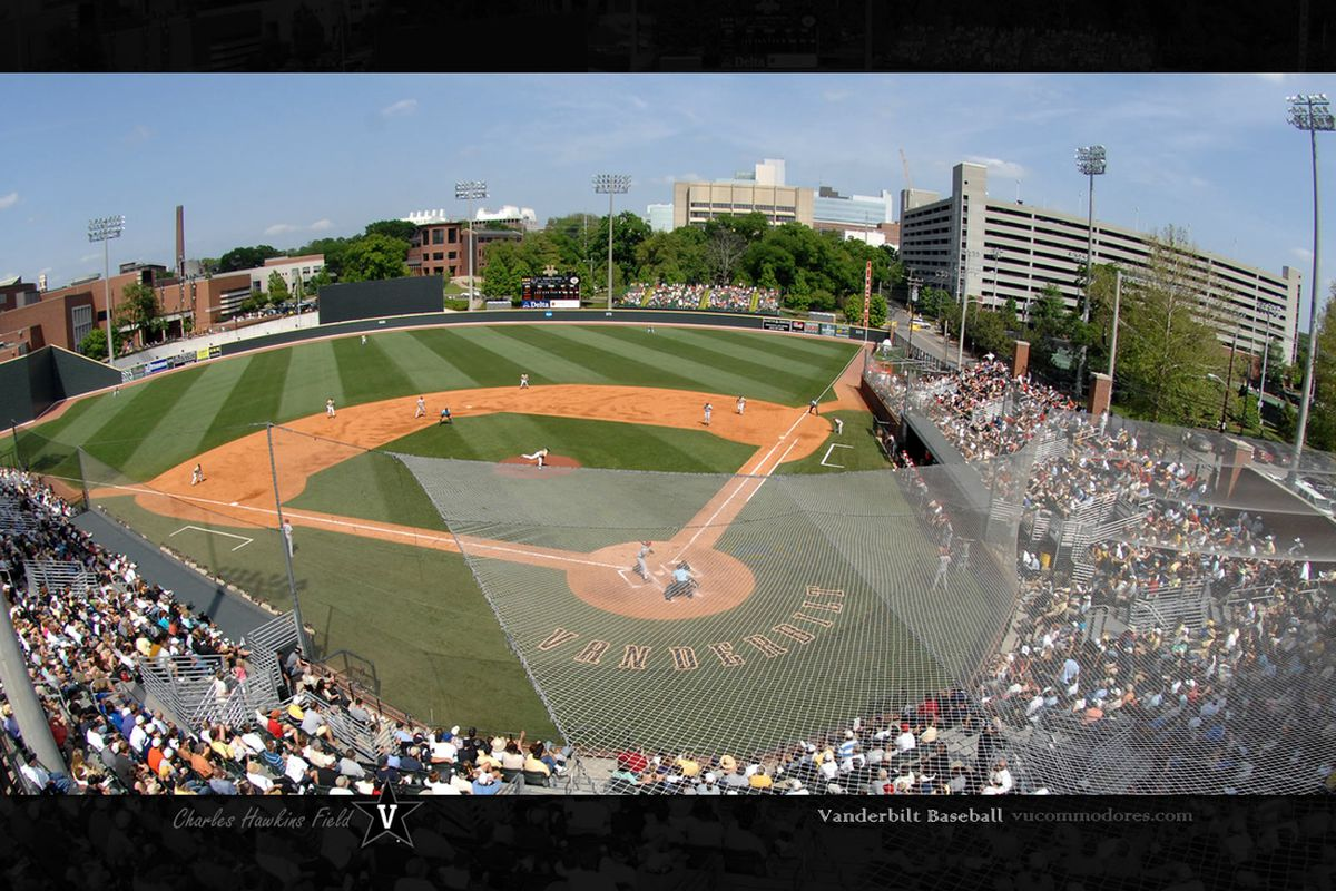 """The Commodores will look to pack the Hawk in their biggest series of the season this weekend. Can Vandy fans answer the challenge? via <a href=""""http://grfx.cstv.com/schools/vand/graphics/2008hawkinsfield1600-1.jpg"""">grfx.cstv.com</a>"""