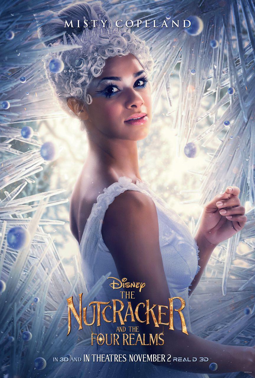 Nutcracker and the Four Realms FAQ: cast, ballet ties & sequel hopes