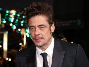 Benicio Del Toro | Photo by Joel Ryan/Invision/AP, File