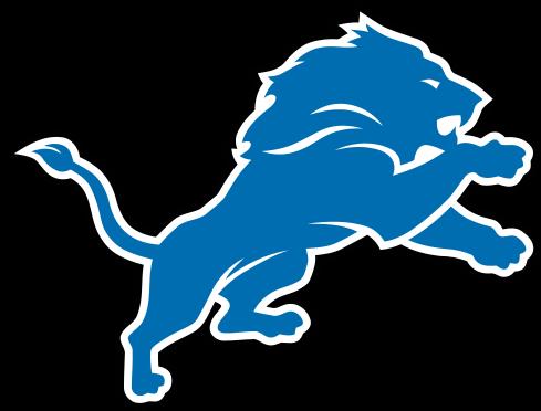 Lions Logo 2015