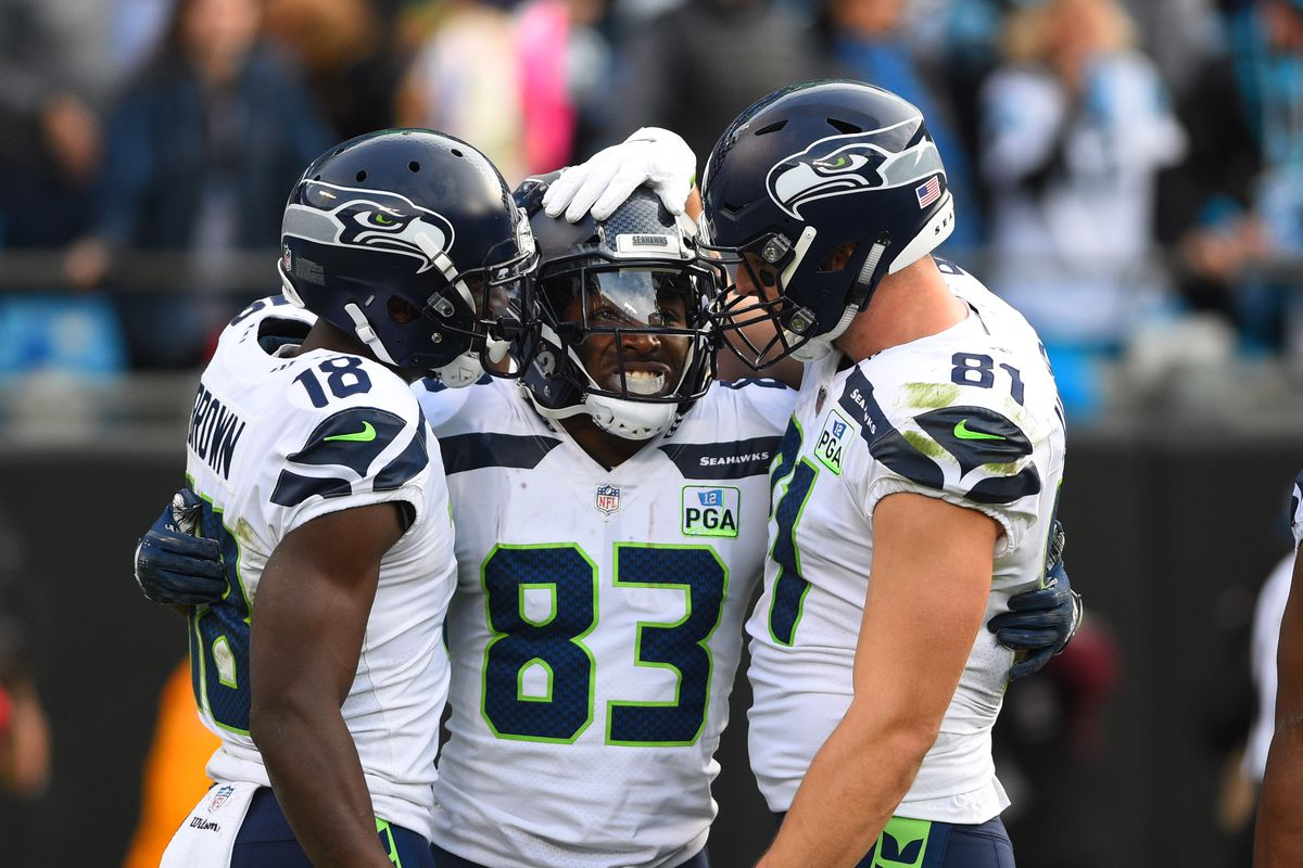 25 30 Seattle: Seahawks 30 Panthers 27: Winners And Losers From A Wild