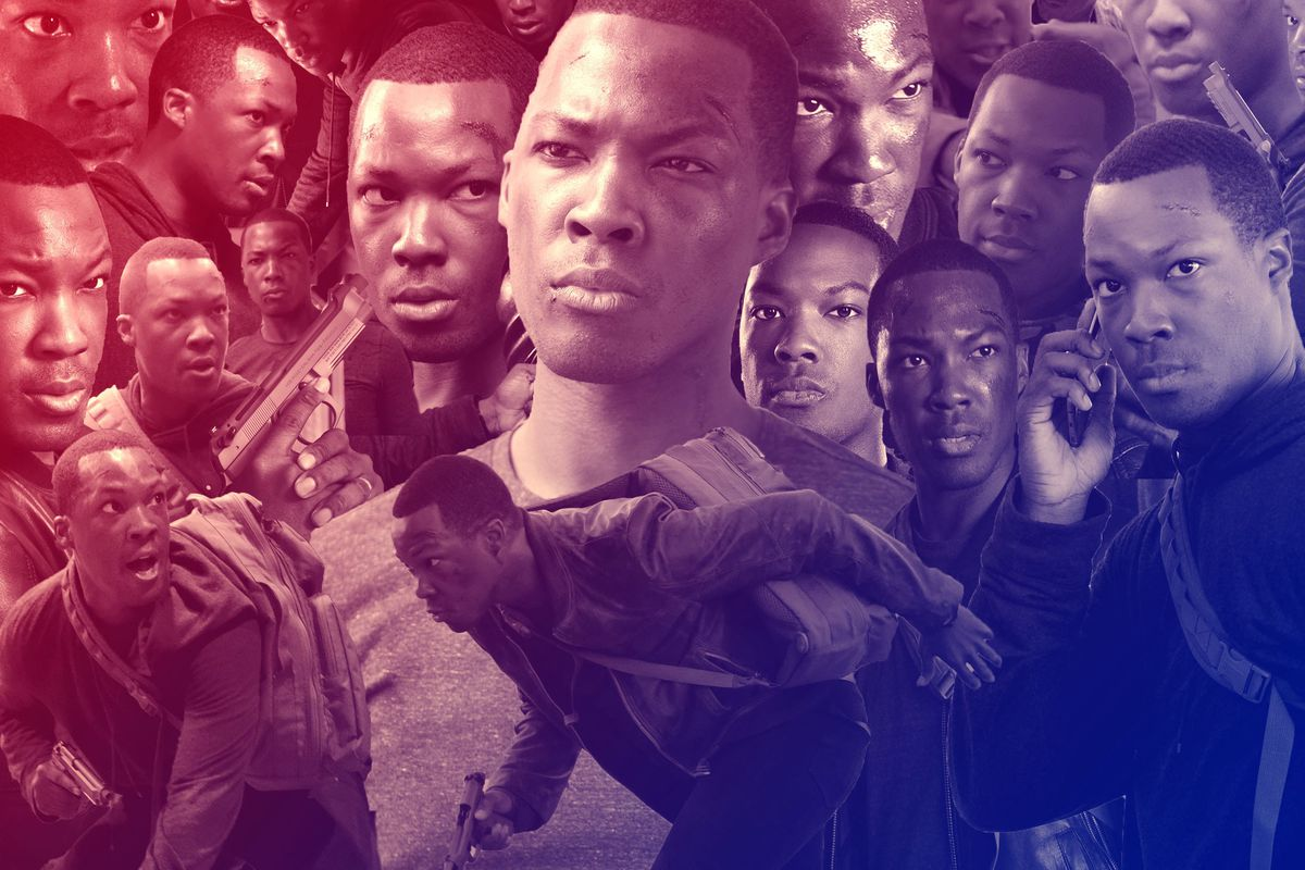 24 Questions About '24: Legacy' - The Ringer