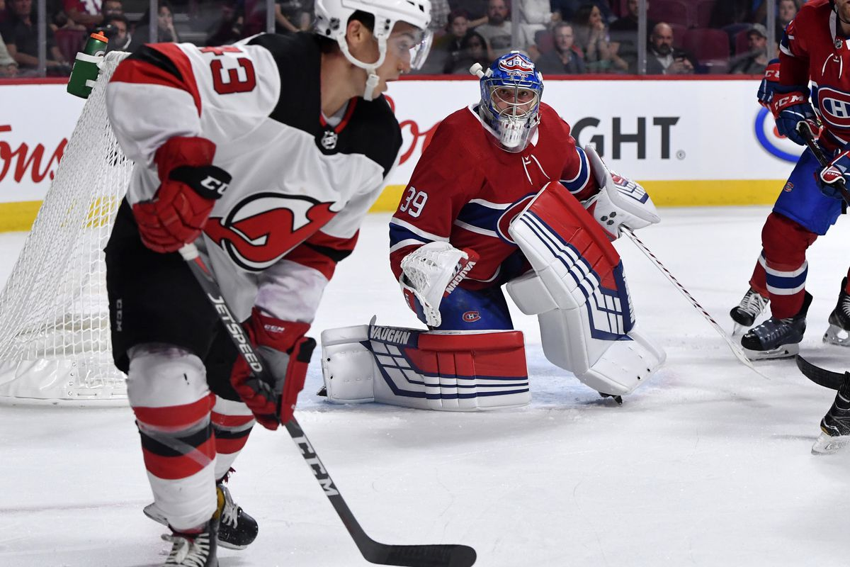 Preseason Game Preview 3  Devils vs. Islanders - All About The Jersey 9ca241dfc