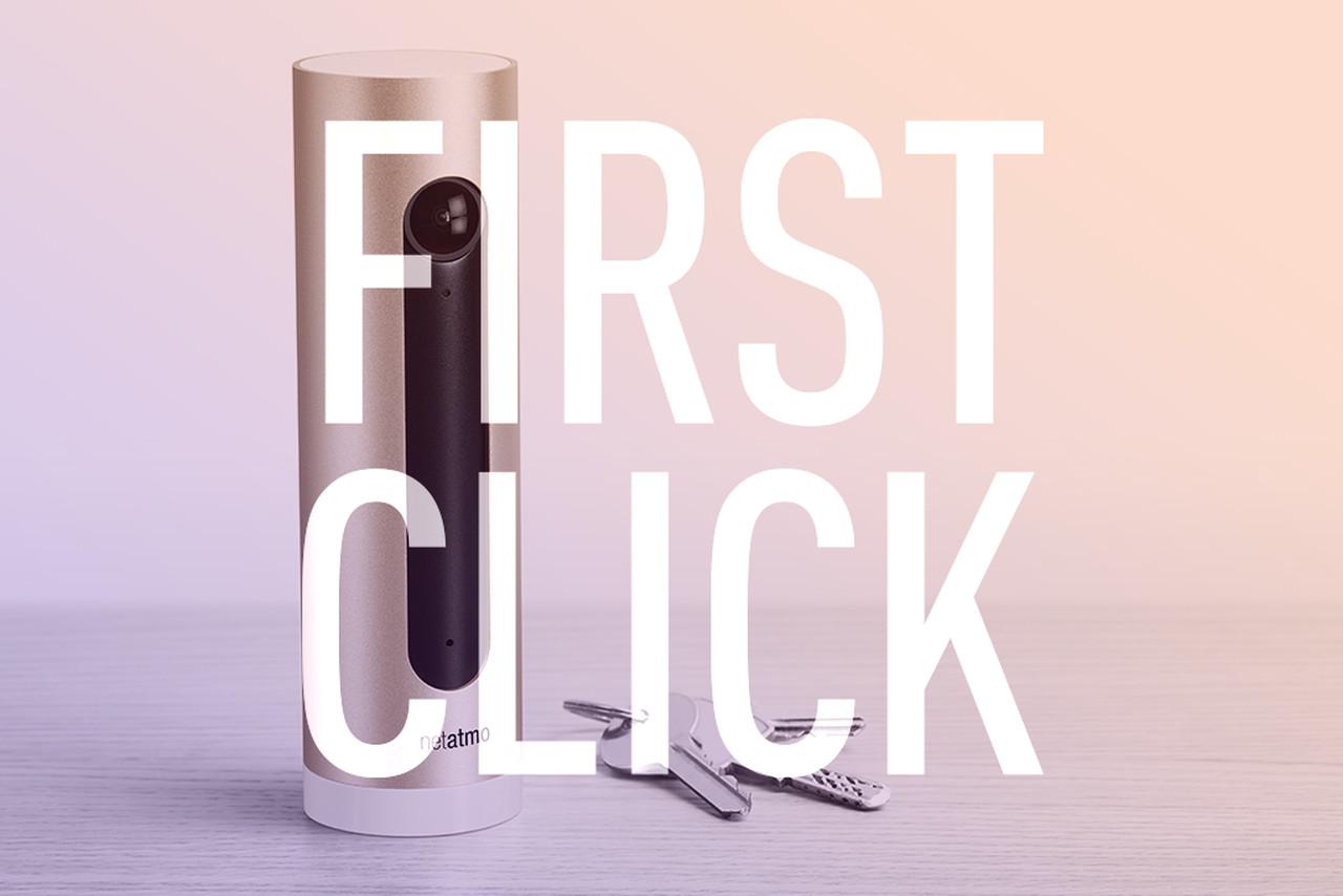 First Click: The truly smart home is finally within reach | The Verge