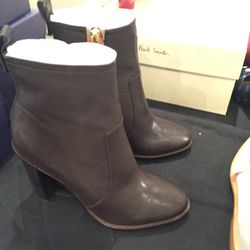 Women's Malton boot, $125