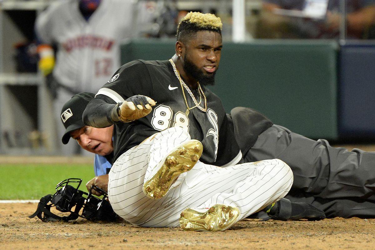 Division Series - Astros v White Sox - Game Three