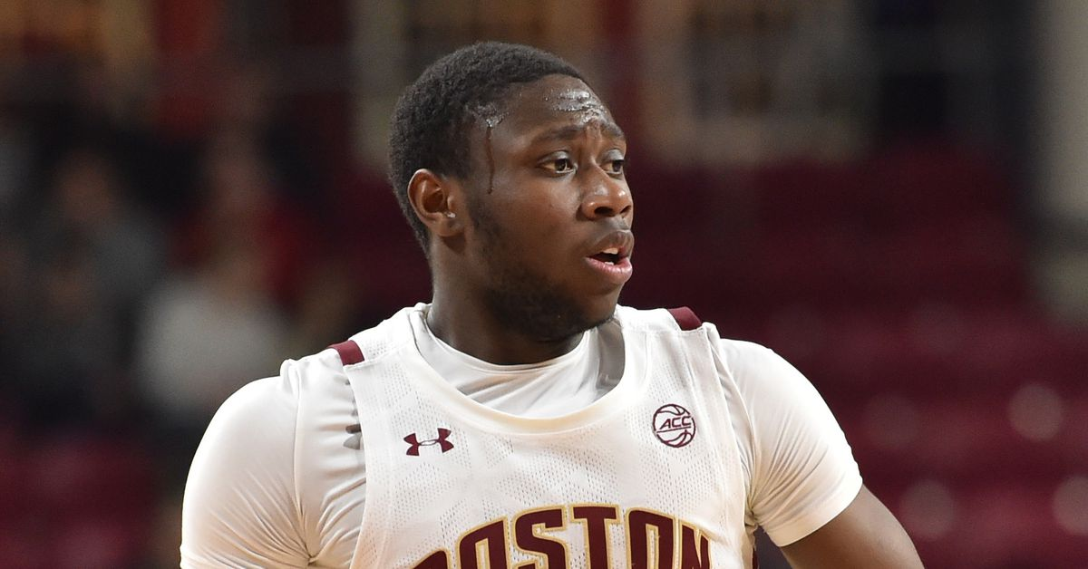 Men's Basketball Preview: Boston College vs Notre Dame