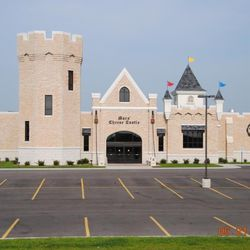 """On your way home from Milwaukee, stop by <b><a href=""""http://www.marscheese.com/"""">Mars Cheese Castle</a></b>. As the name would lead you to believe, they sell almost every cheese imaginable. In addition to local cheeses, they also sell a variety of meats,"""