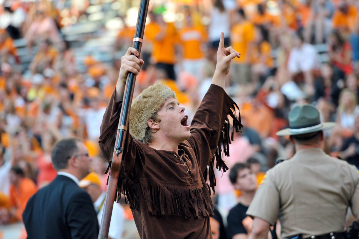 If you like hearing Rocky Top 100 times a night, tune in to ESPN at 7.
