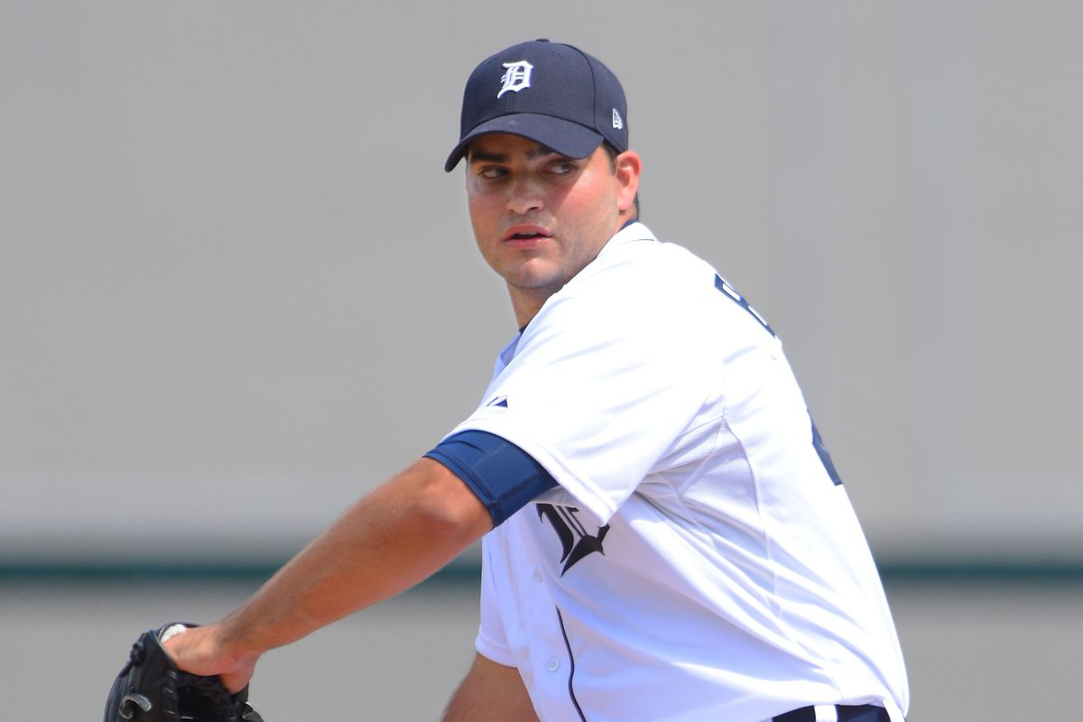 Detroit Tigers September call-ups: Bryan Garcia called up, but who's next?