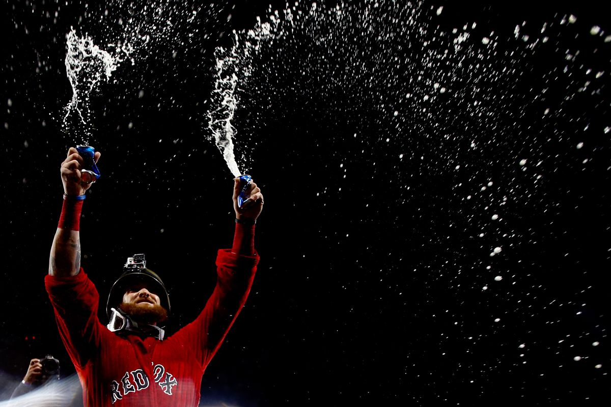 2013 World Series odds: Red Sox the slight favorites to defeat the