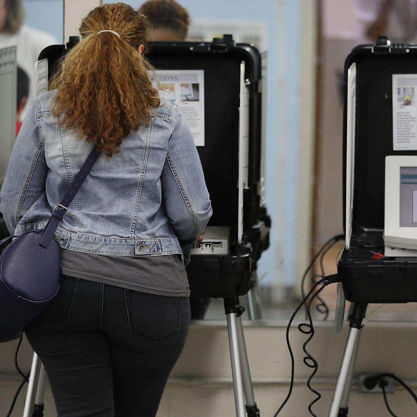 Georgia special election: Democrat Jon Ossoff vs  Republican Karen