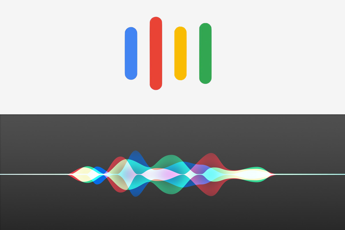 How Does Google Assistant Stack Up Against Siri On An