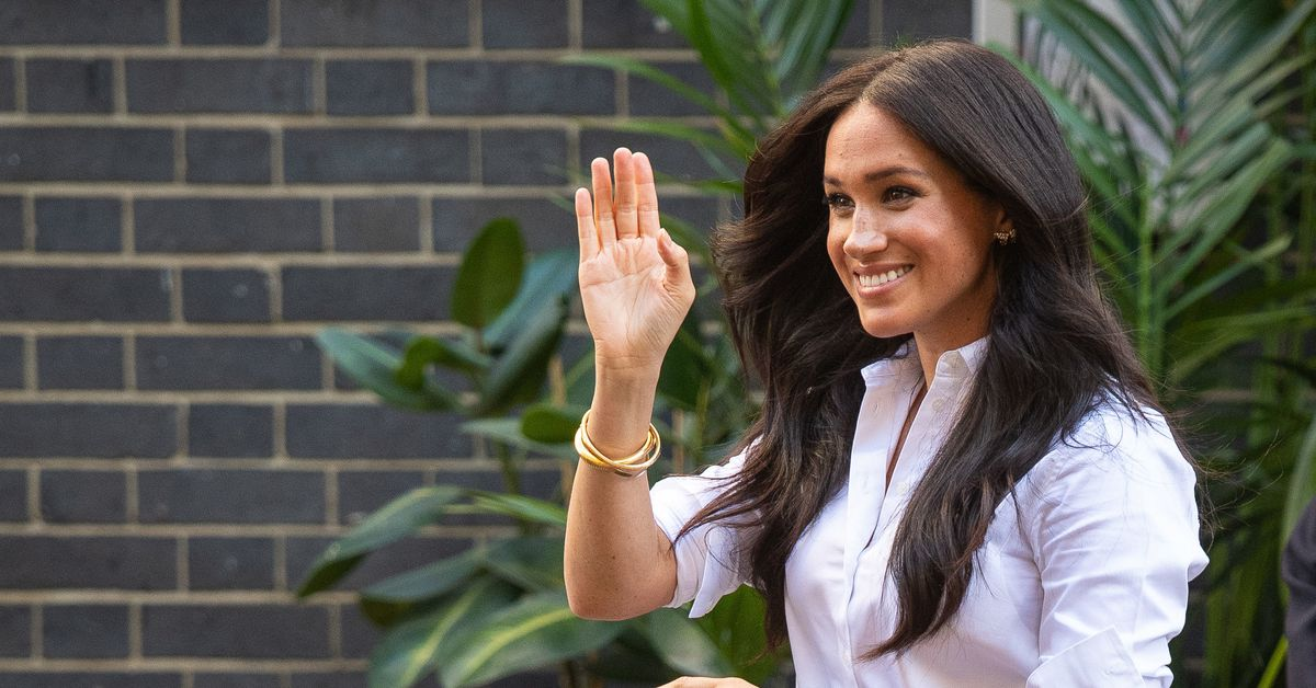 Meghan Markle Smart Works fashion line: See her collection