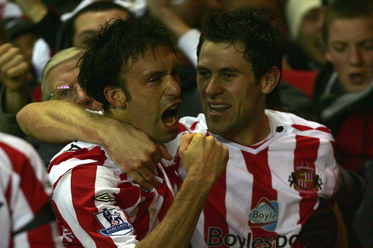 Sunderland v Birmingham - Premier League