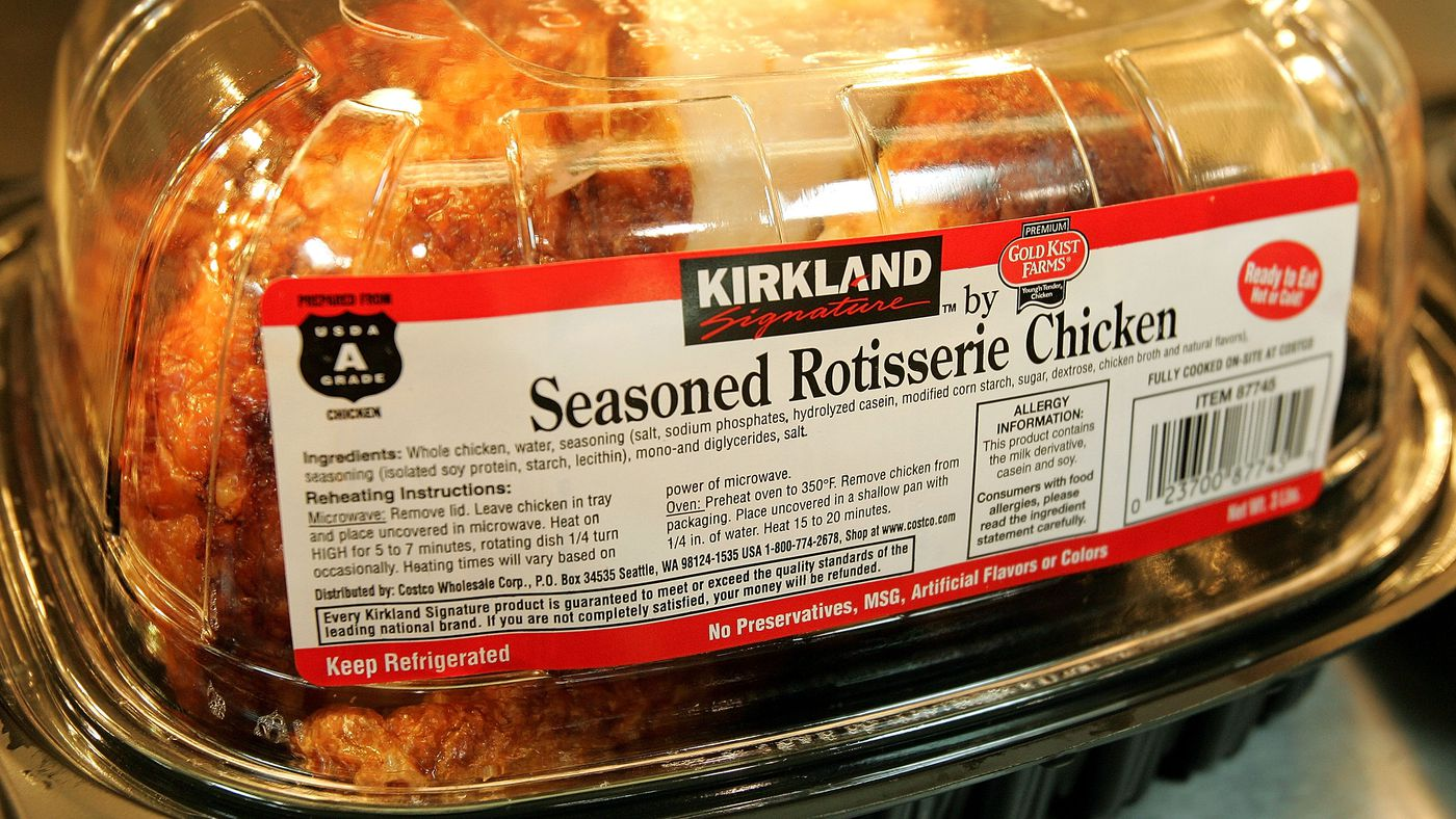 The Town That Gave World Spam Is Proud >> How Costco S Rotisserie Chickens Will Transform Farming Eater