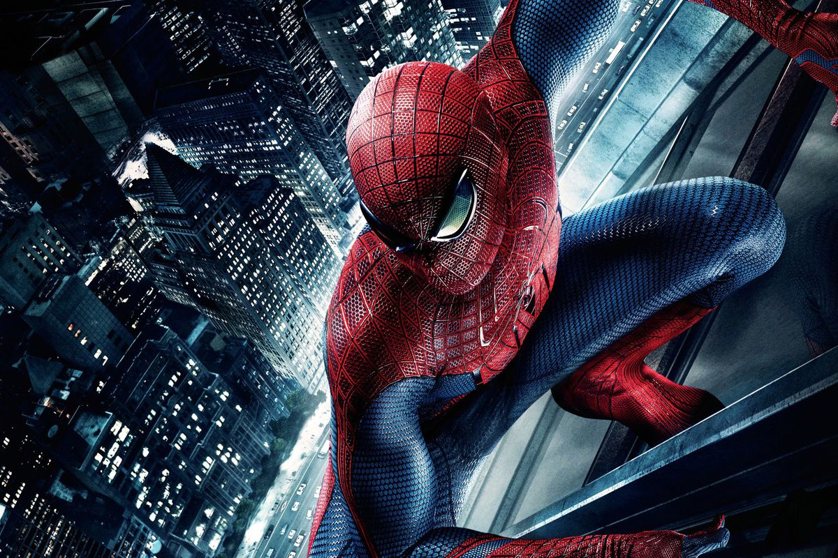 Spider Man Is Now A Part Of Marvel S Cinematic Universe The Verge