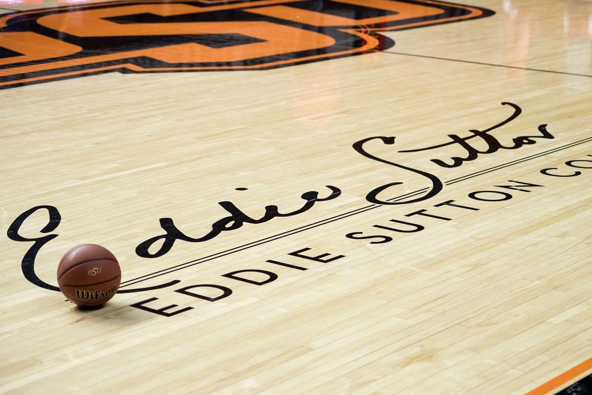 NCAA Basketball: Austin Peay at Oklahoma State