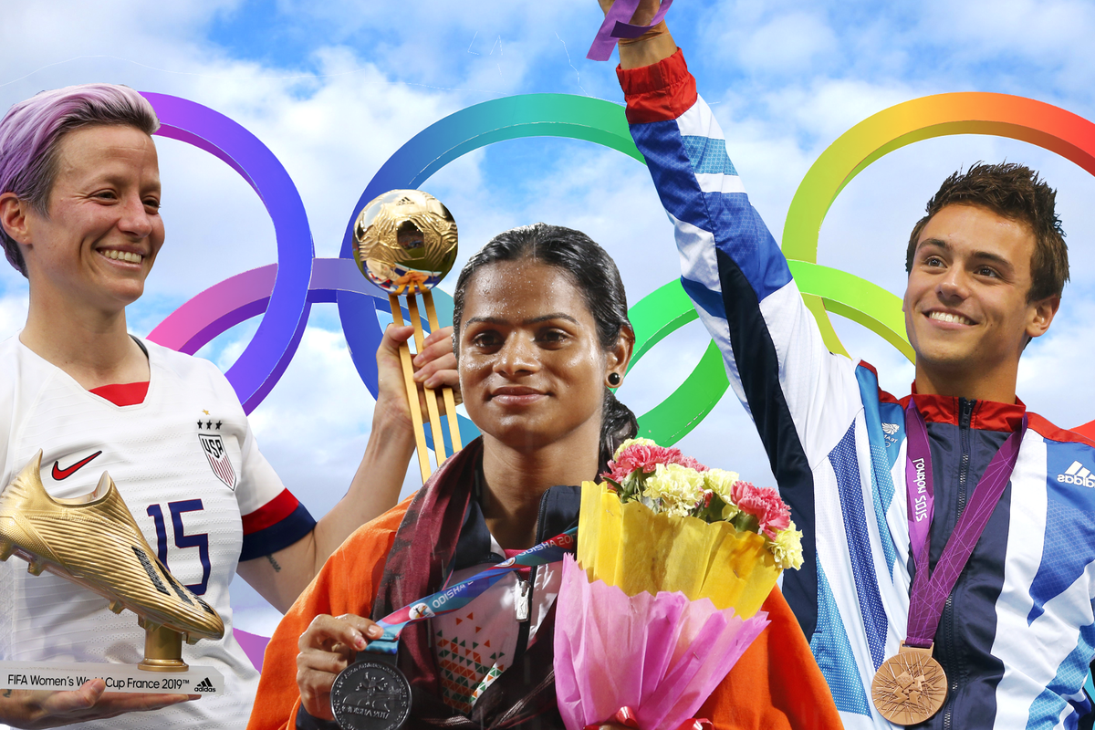 Expect 100+ out LGBTQ athletes at Tokyo 2020 Summer Olympics - Outsports