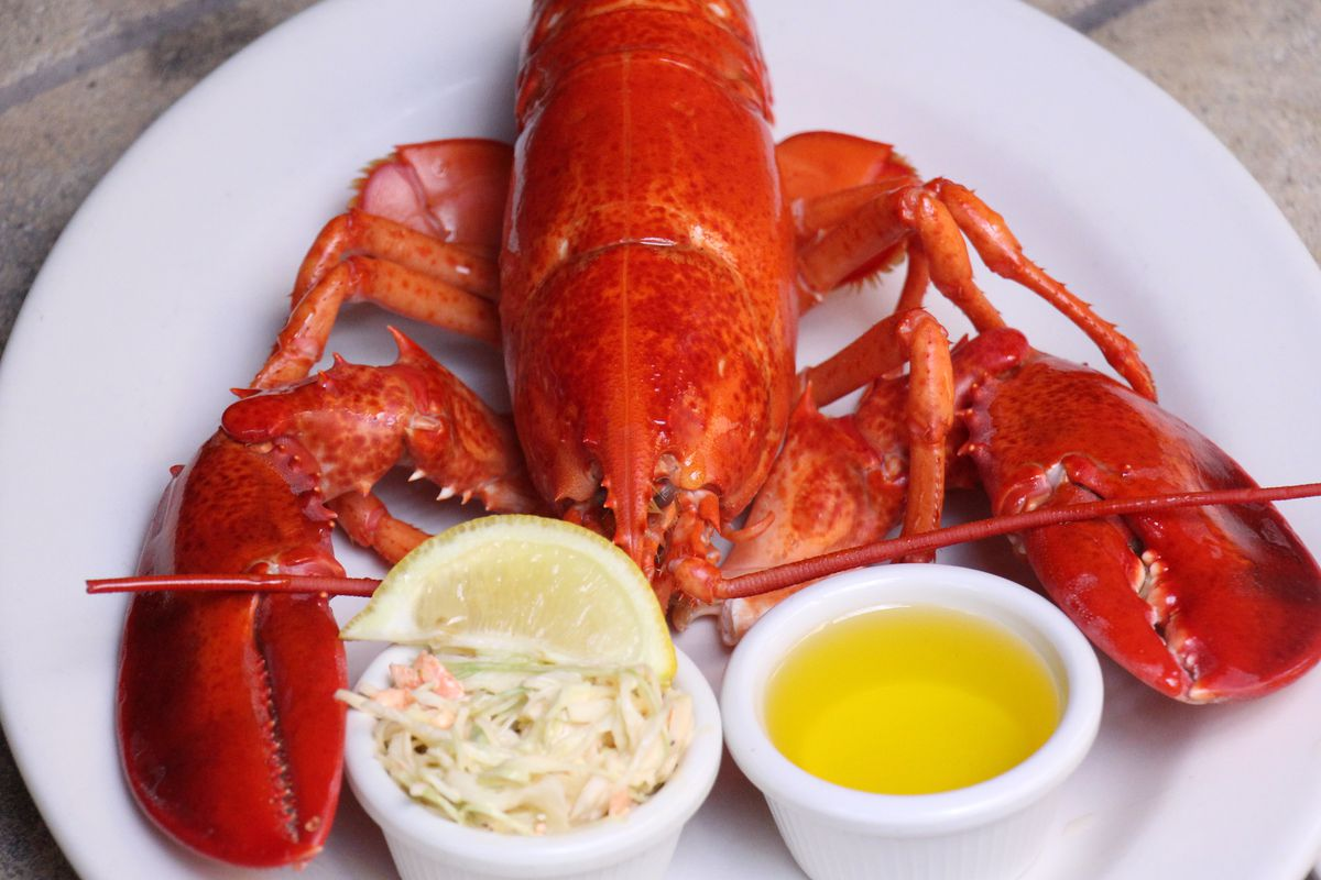 Discount lobster deals are at Clyde's