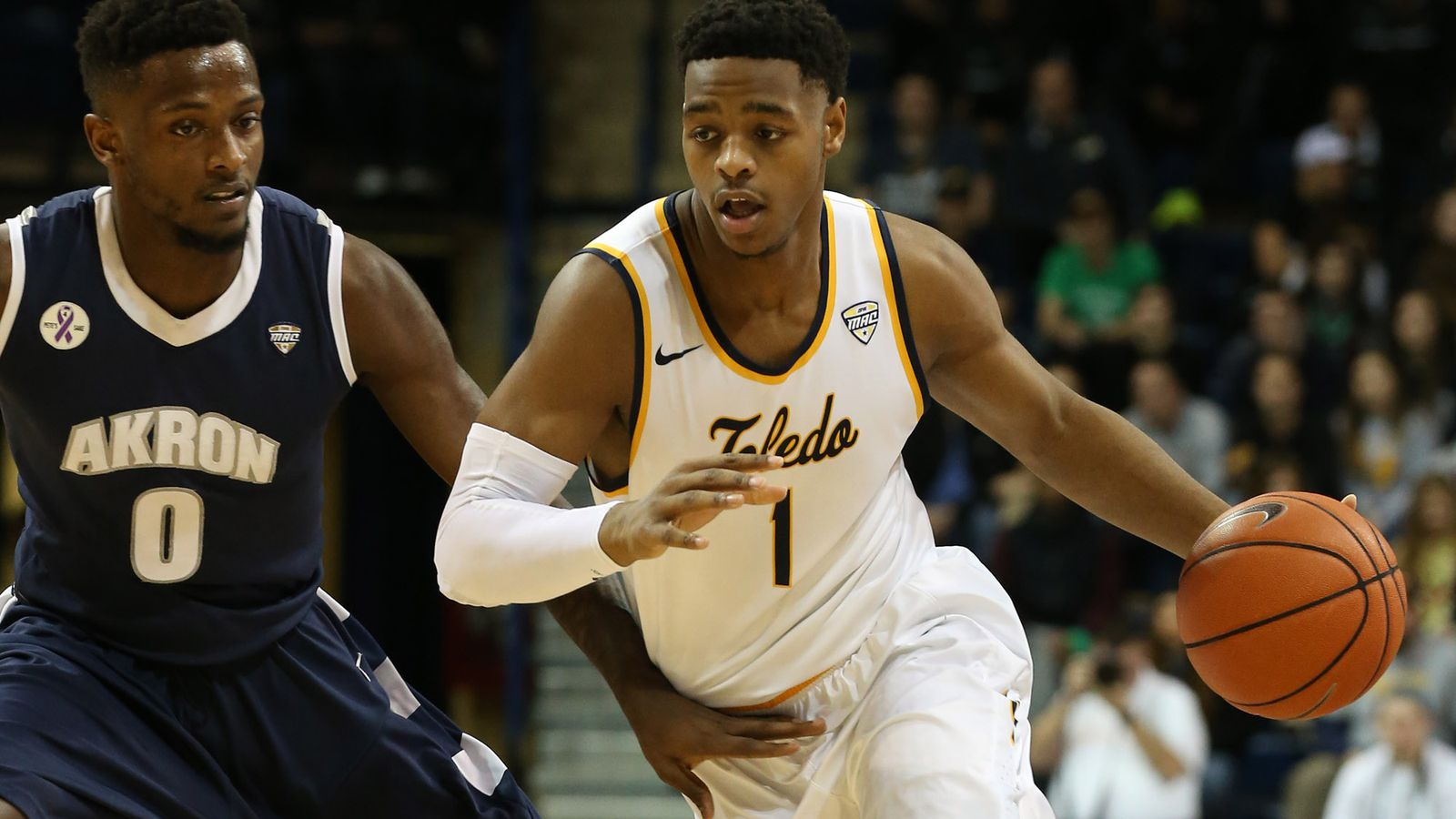 2016-2017 Men's Basketball Recap: UNCW rolls over Toledo ...