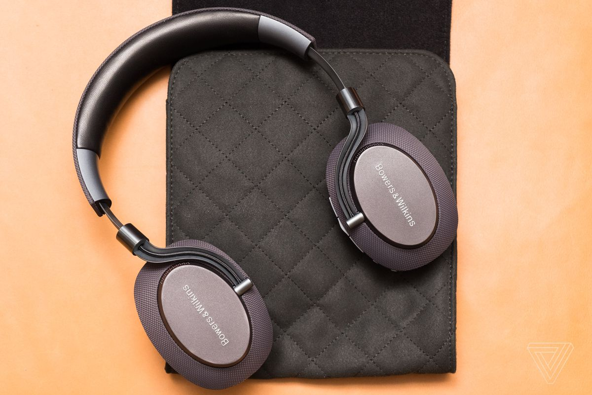 bowers wilkins launches new px noise canceling. Black Bedroom Furniture Sets. Home Design Ideas