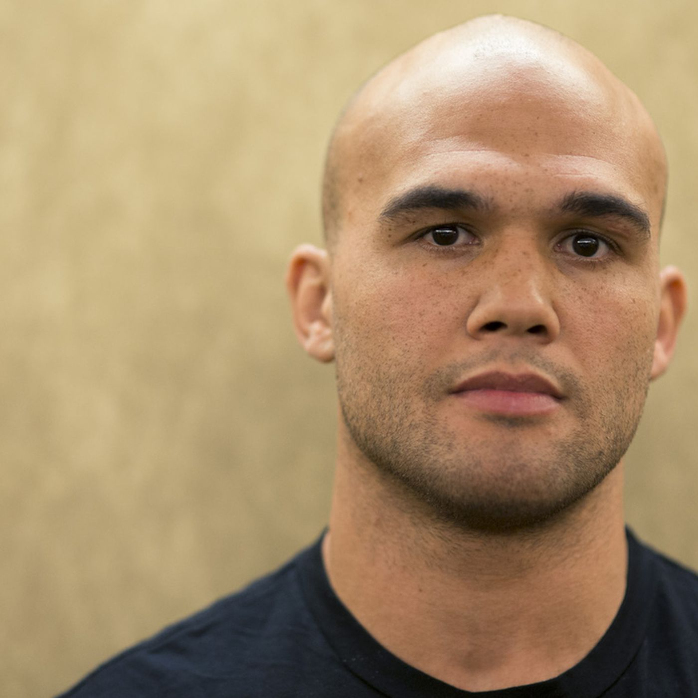 Robbie Lawler On His Career Resurgence I Expected This The Whole