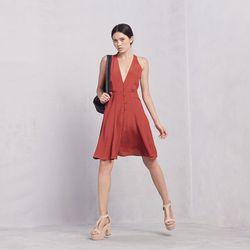 Lyon dress, $153 sale ($218 original)