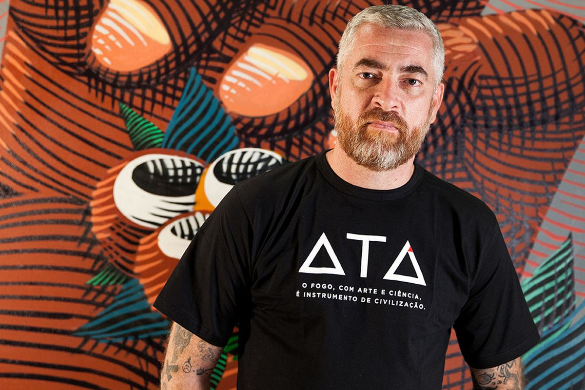 Second Use Seattle >> Brazilian Chef Alex Atala Is Poised to Take Over 2016 - Eater