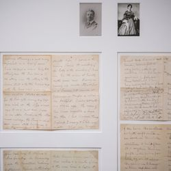 Letters written about the 1893 Columbian Exposition. | James Foster/For the Sun-Times