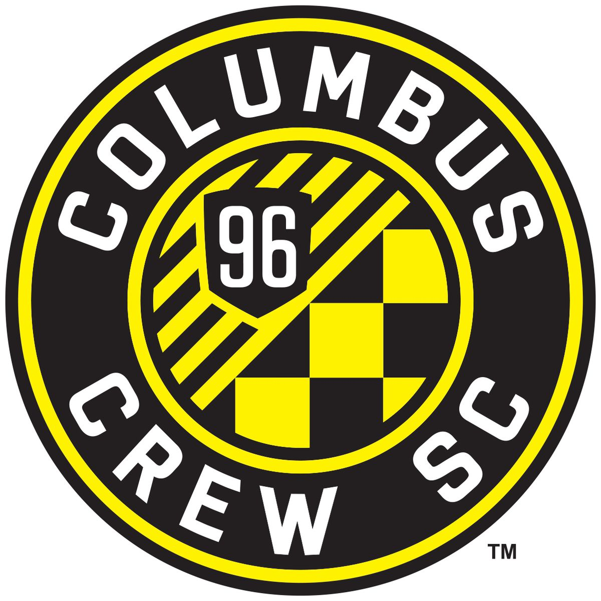 Columbus Crew SC Badge