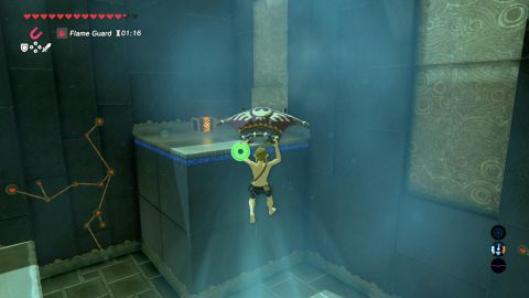 Zelda Breath Of The Wild Guide A Test Of Will Shrine Quest Walkthrough Joloo Nah Shrine Polygon Ja baij shrine (bomb trial). zelda breath of the wild guide a test