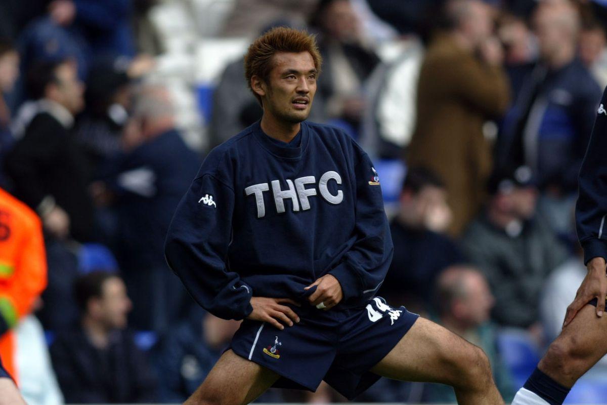 Soccer - FA Barclaycard Premiership - Tottenham Hotspur v Manchester United