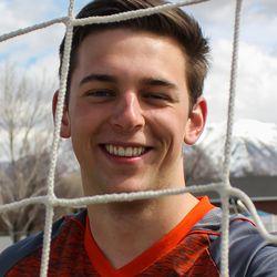 Tyler Curtis, Skyridge
