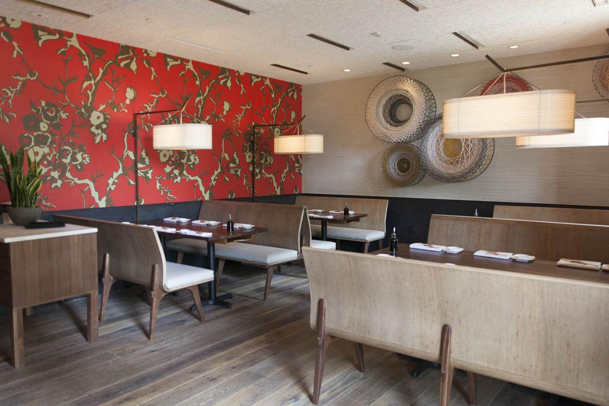 Dallas' hottest new restaurant has a new executive chef.