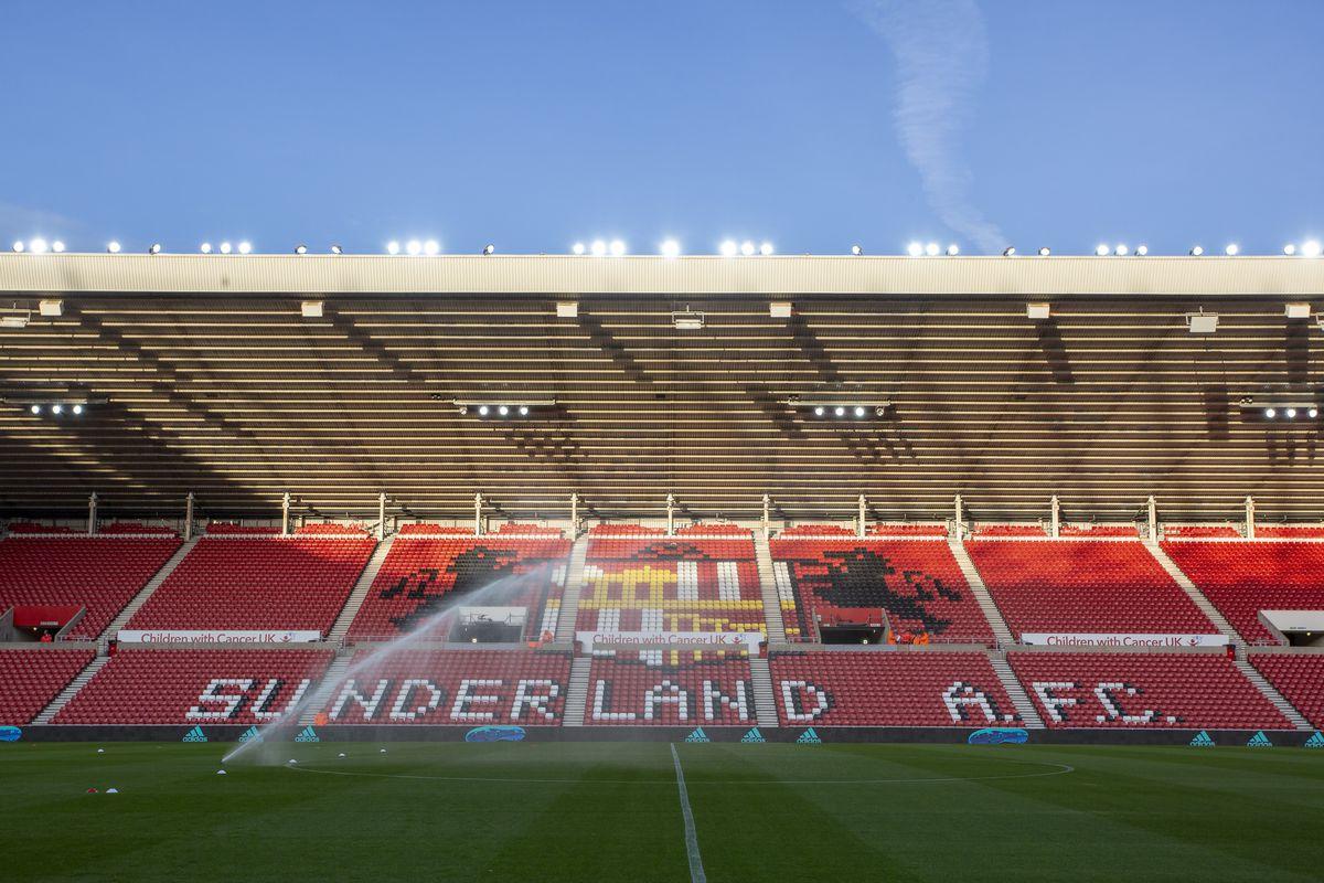 Sunderland v Rotherham United - EFL League 1