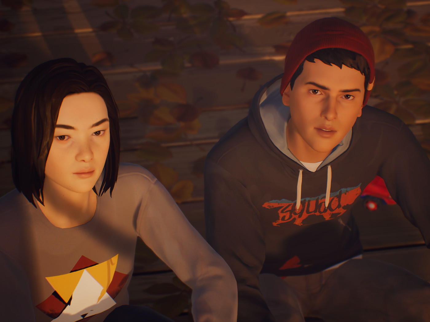 Life Is Strange 2 Shows The Series Still Champions Diversity Polygon