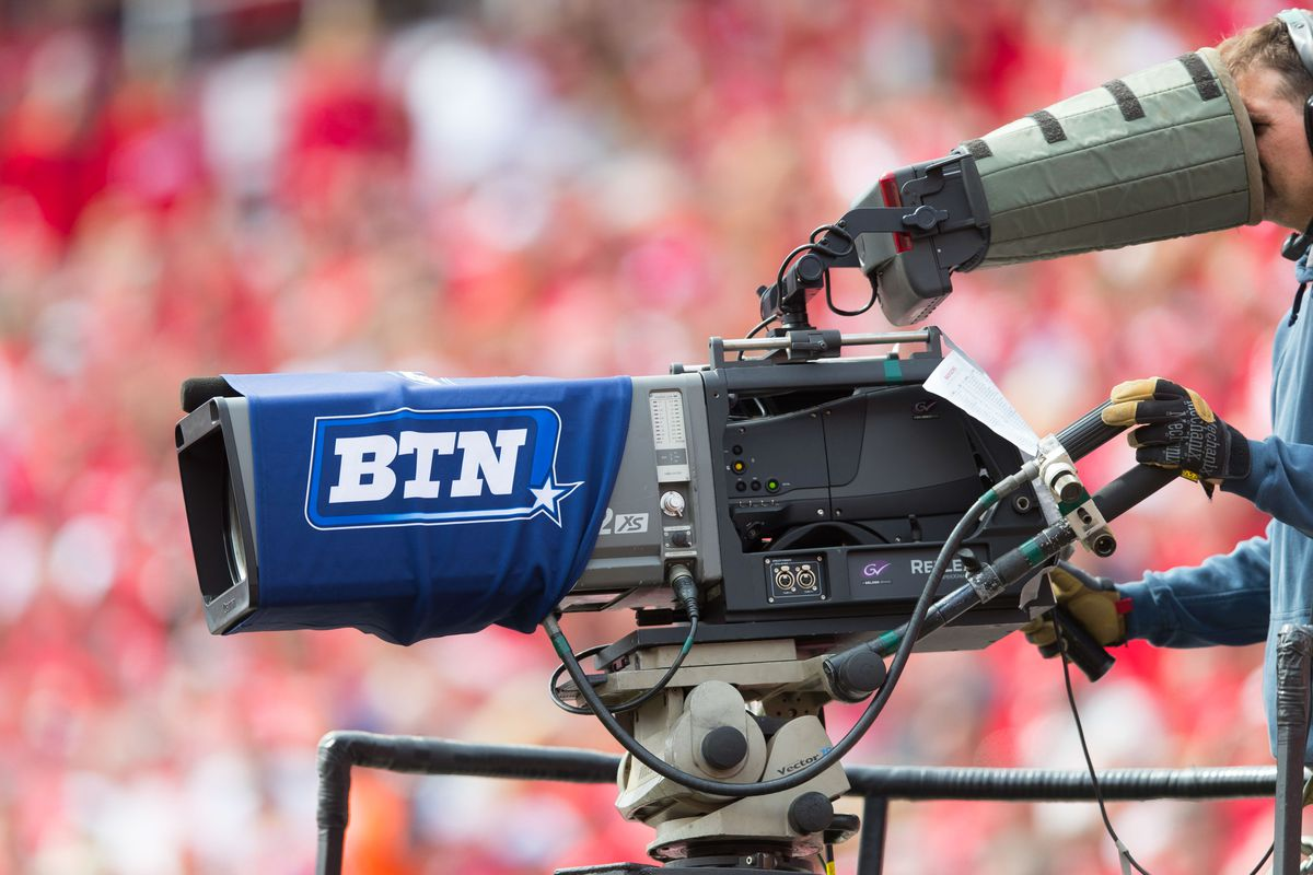 Big Ten Network To Launch Sirius Radio Channel - BT Powerhouse