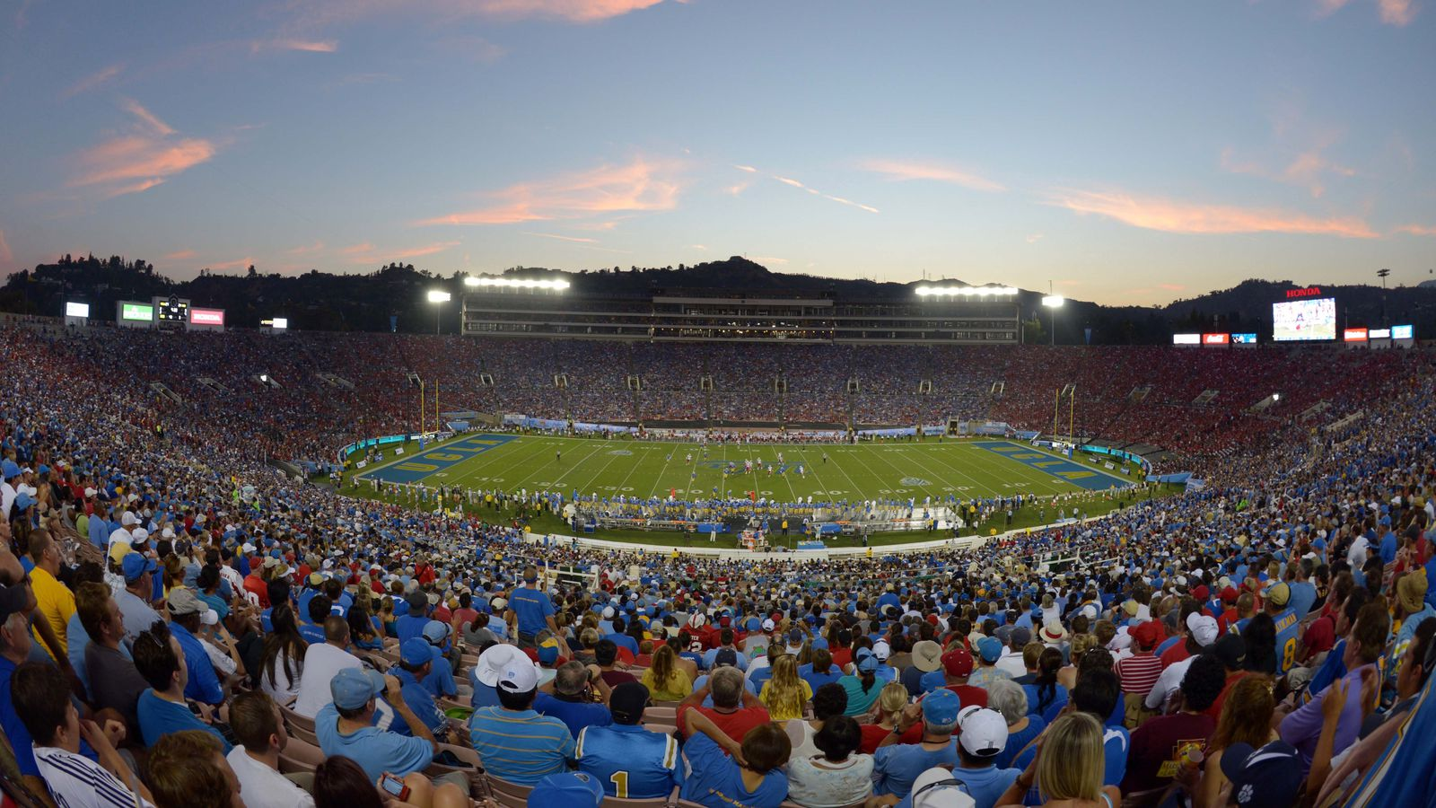 A Closer Look at the UCLA Football 2013 Schedule - Bruins ...