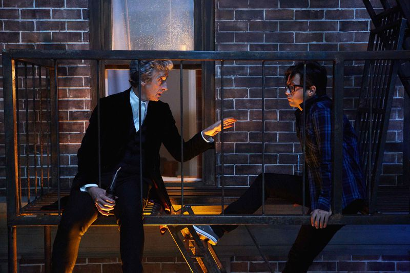 """Doctor Who Christmas special: """"The Return of Doctor Mysterio ..."""