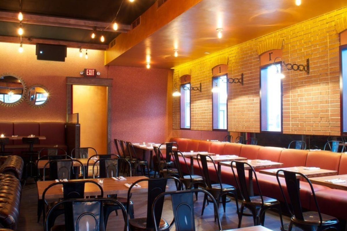 Simms brothers taking over michael zislis 39 circa in for Rock n fish manhattan beach