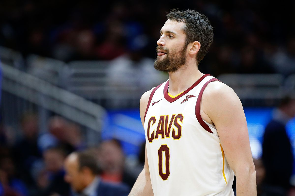 Image result for kevin love usa today