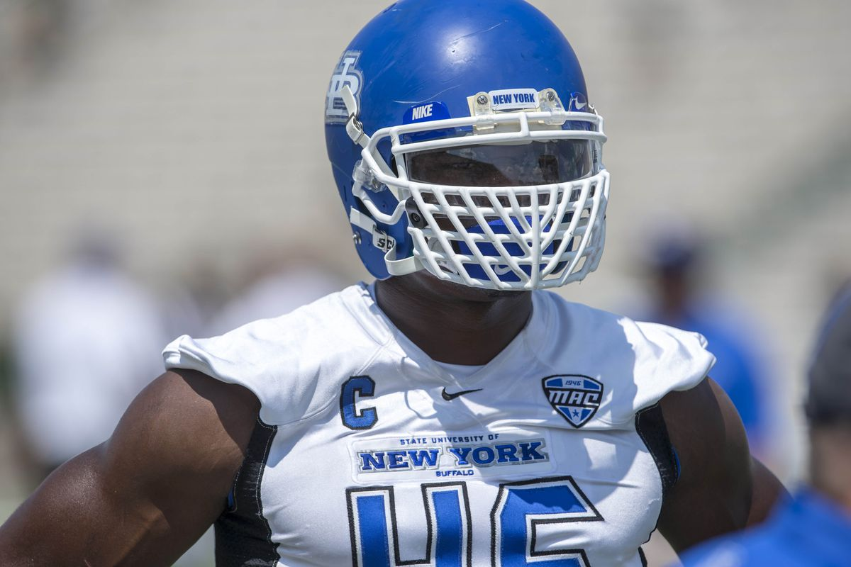 Khalil Mack is ready to contribute right away in the NFL. But will it be in Tampa?