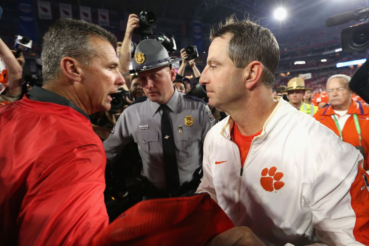 Clemson signee: Negative recruiting vs. Ohio State was 'underlying' factor