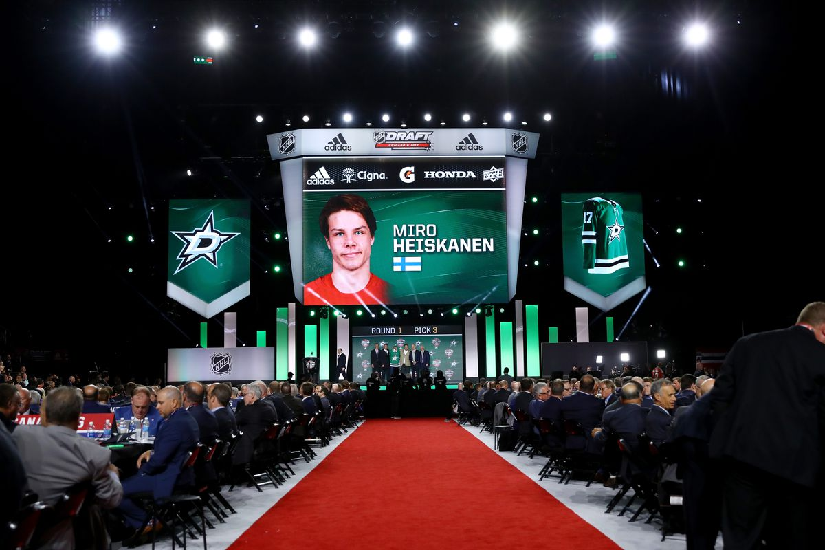 53b5fe5f5 A 2018 NHL Draft Guide for Fans That Aren t Draft Nerds - Defending ...
